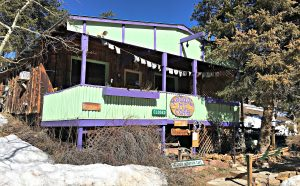 Meadow Mt Cafe