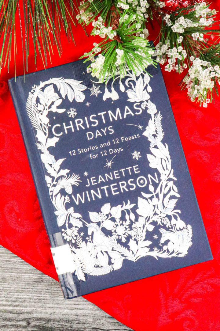 Christmas days book