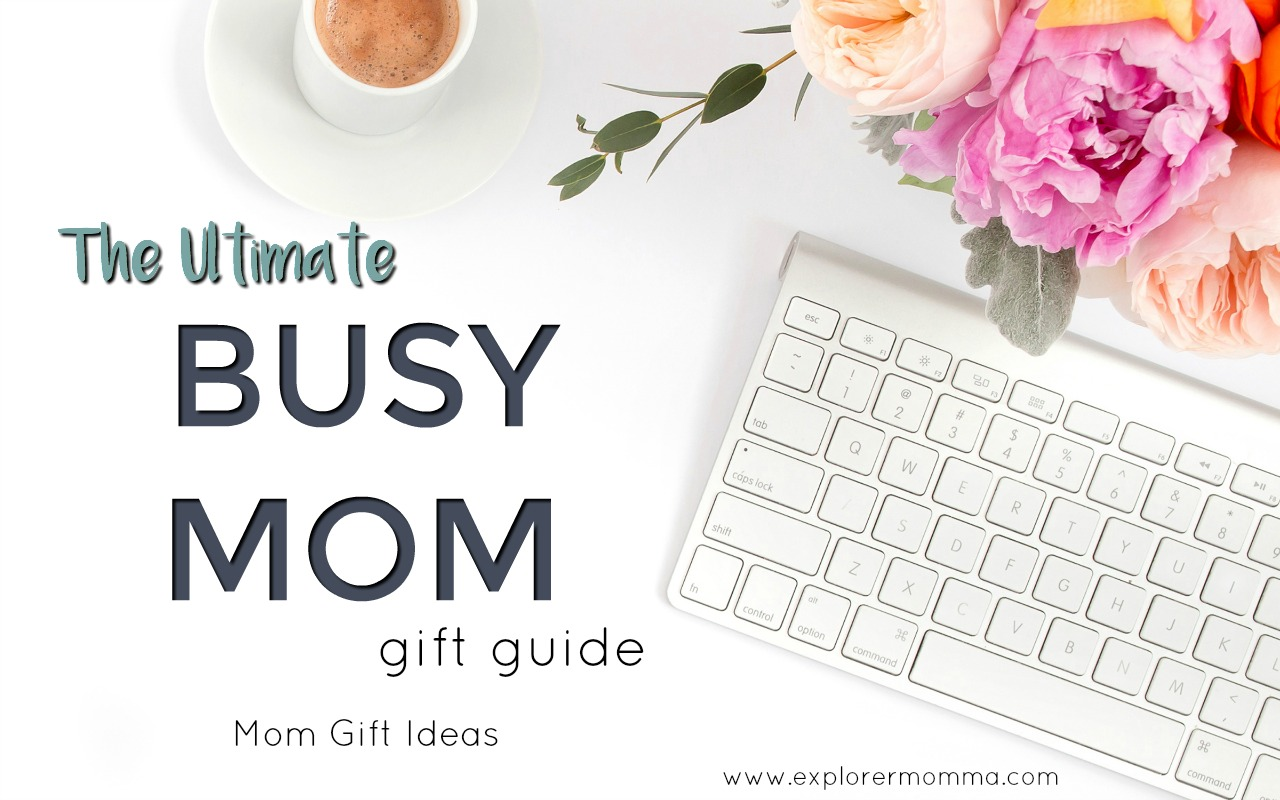 Mom Gift Ideas feature