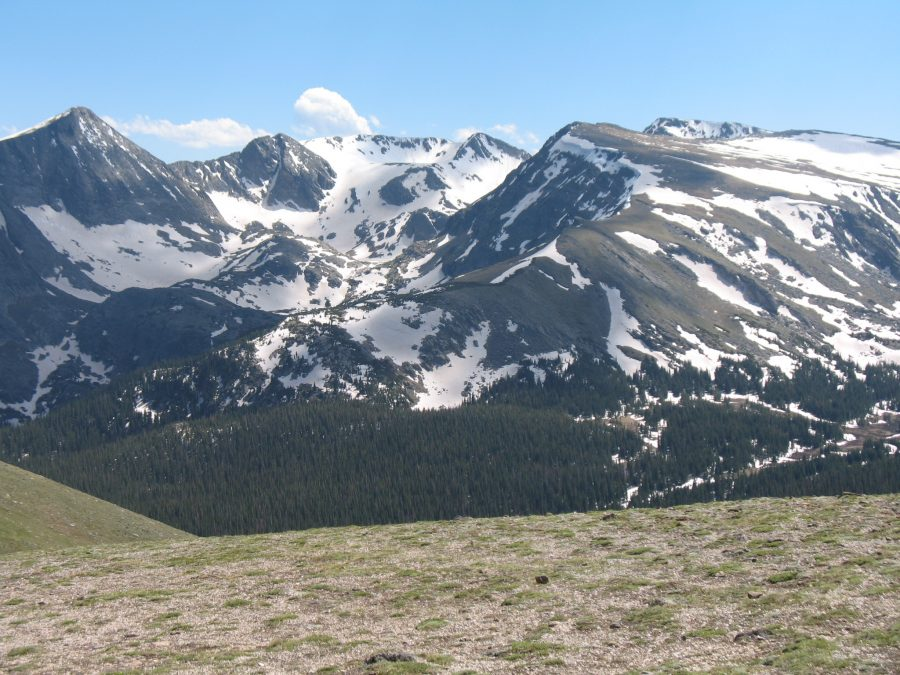 Trail Ridge Road, Things to do in Grand Lake, Colorado