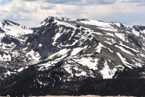 Trail Ridge Road, Rocky Mountain National Park, Colorado #trailridgeroad #rockymountainnational park