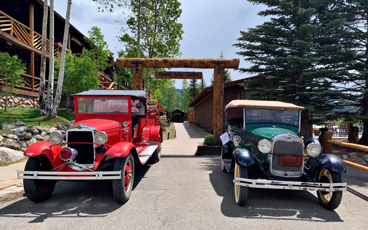 Grand Lake Lodge, Restaurants in Grand Lake CO, Favorite family-friendly Grand Lake Restaurants for Colorado travel and family fun. #coloradotravel #grandlakeco