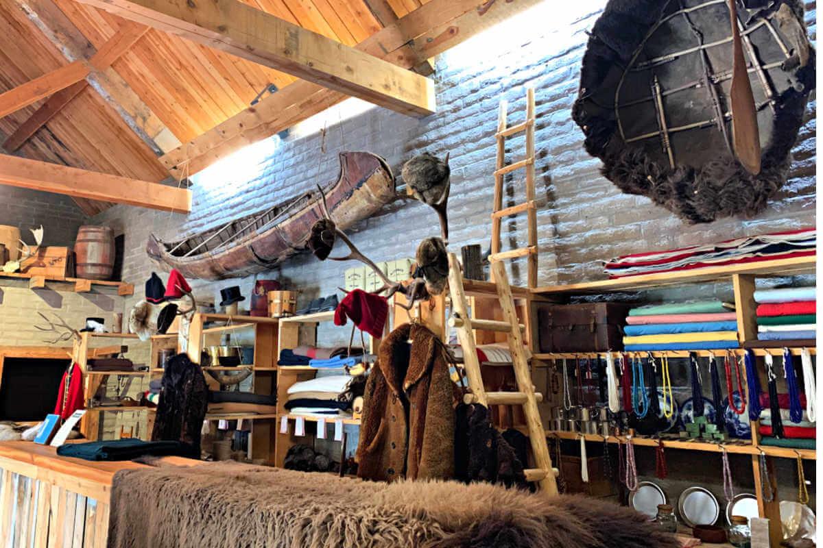 Fort Benton Trading Post #fortbenton #montanatourism