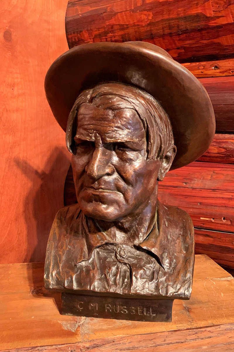 Charlie M Russell, things to do in Great Falls MT #greatfallsmt
