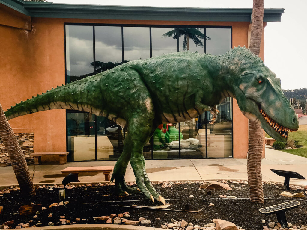 Dinosaur Resource Center