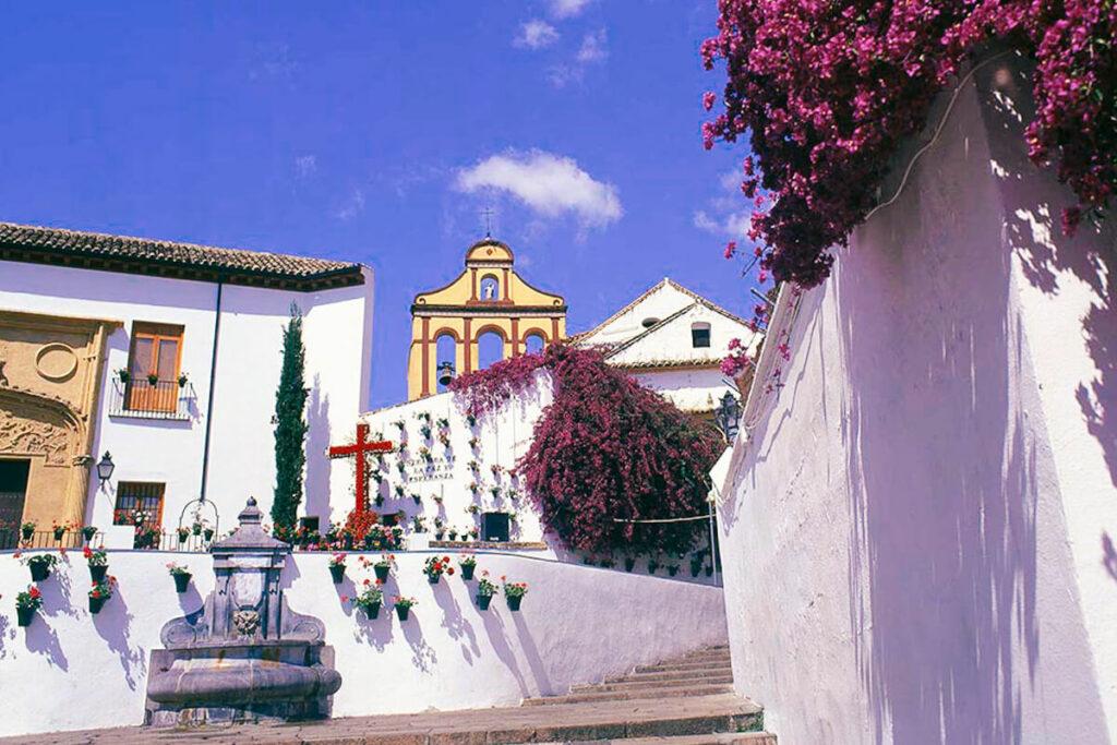 Casa de Bailio Cordoba Spain